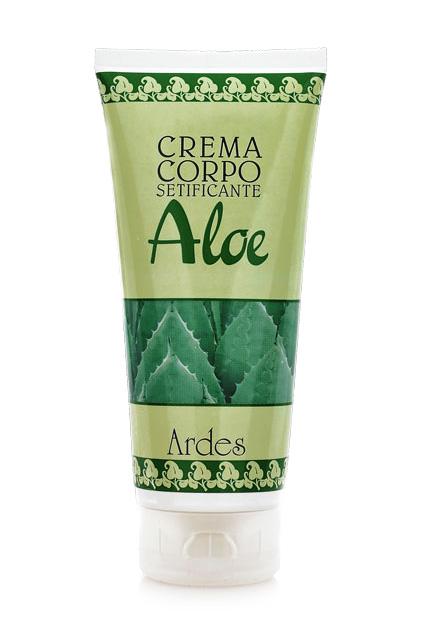 Crema Corp Catifelanta Aloe