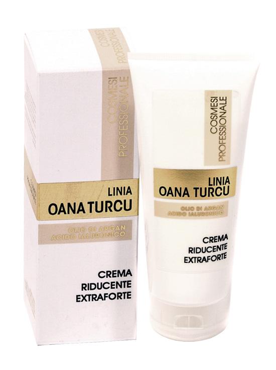 Crema Extraforte Slabire Oana Turcu