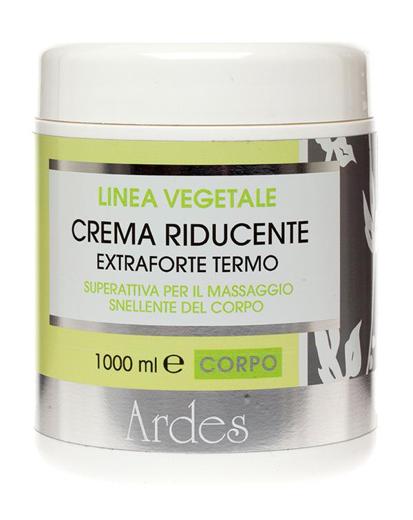 Crema Extraforte pentru Slabire