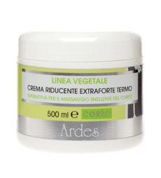 Crema Extraforte pentru Slabire Termo