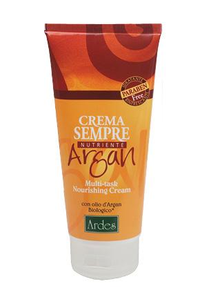 Crema Sempre Nutritiva Argan