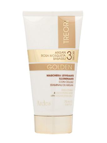 Golden - Masca de Netezire