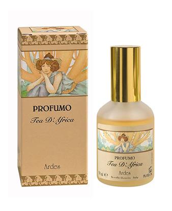 Parfum Ceai African