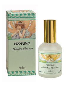 Parfum Muschi Alb