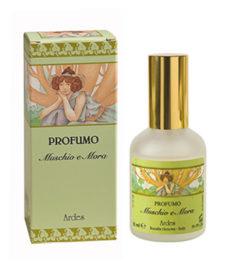Parfum Muschi si Mura
