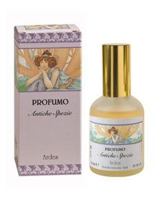 Parfum Specii Antice