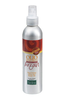 Ulei Argan Ultrasec
