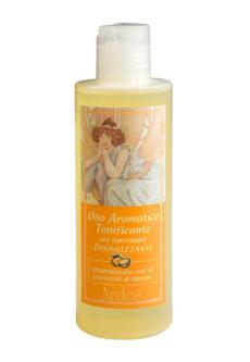 Ulei Aromatic Dinamizant