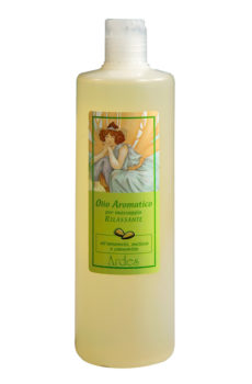 Ulei Aromatic Relaxant
