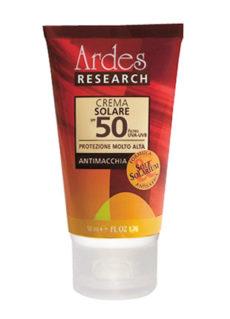 Crema Solara Protectie foarte Mare SPF 50