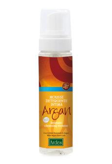 Mousse Detergent Intim Argan