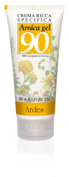 Gel Arnica 90 la 200 ml - nou